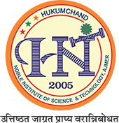 Welcome to Hukumchand Noble Institute of Science & Technology